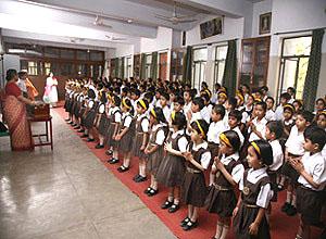 Nivedita Vidyapeeth
